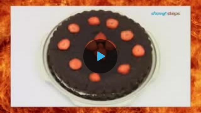 Как испечь простой торт с