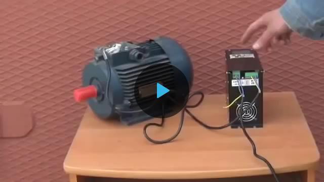 Частотный преобразователь на 220 вольт
