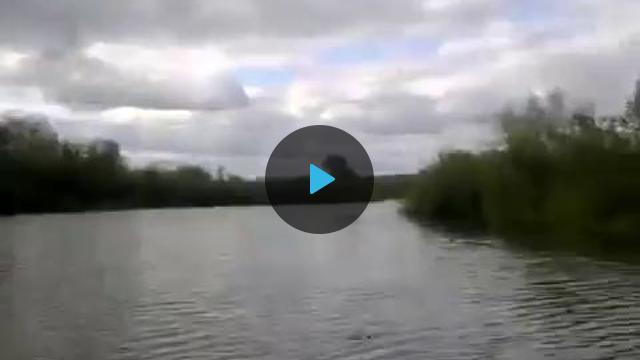 лодка км-280 вятская лодочная компания