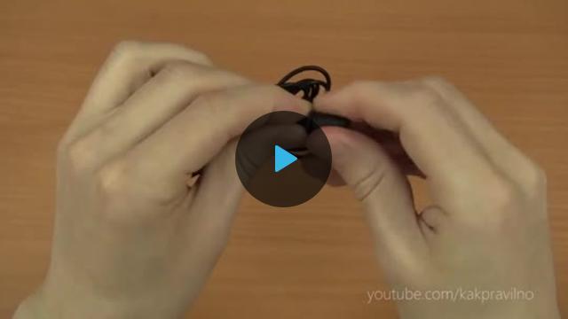 Как сделать стетоскоп своими руками