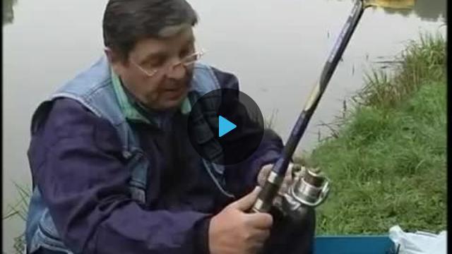 Мастер класс по поплавочной снасти