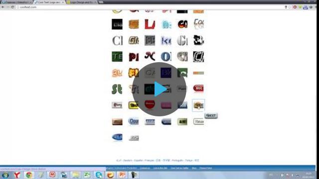Как сделать логотип для контакта