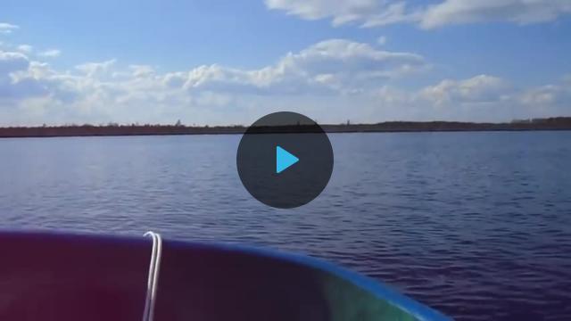 киров лодка старт