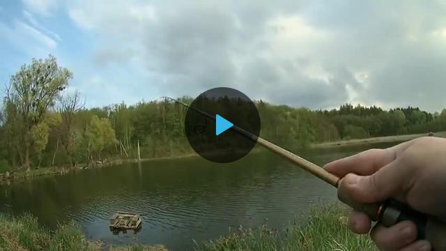 киев лучшая рыбалка