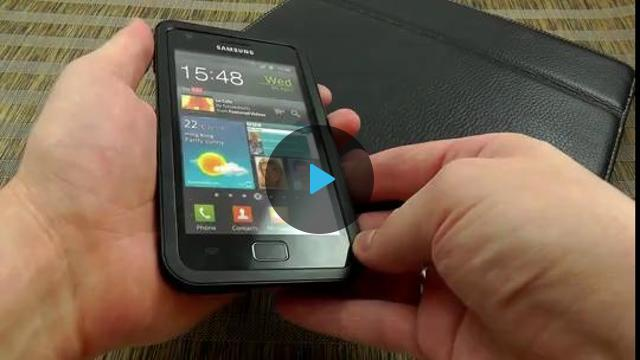 Folks, the long wait is over for ics on the galaxy s2 gt-i9100