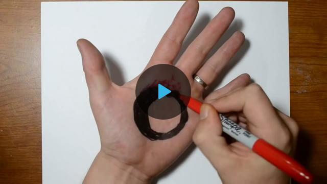 3d иллюзии своими руками